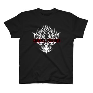 creavansのCHINESE PHOENIX T-shirts