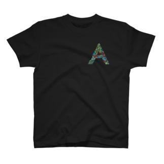 【A】えぇ夏 T-shirts