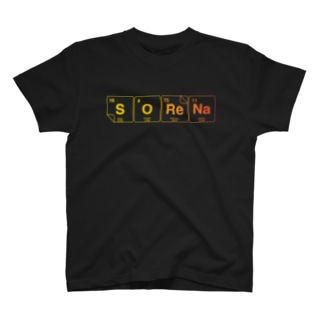 それな(花火) T-shirts