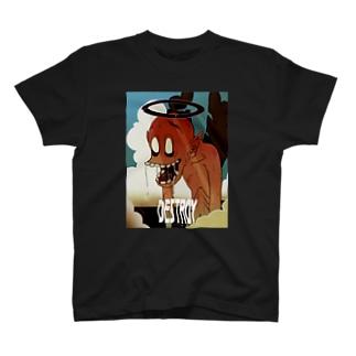 デストロイ! 天使シリーズ T-Shirt