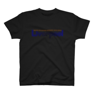 Pool Bar リバプール T-shirts