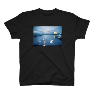 凪港シリーズ T-shirts