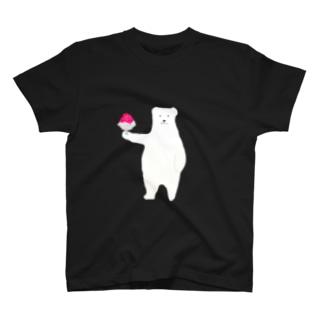 かきごおりいっちょあがり! T-shirts