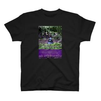 War will never go away T-shirts
