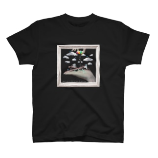 Marionette(flame) T-shirts