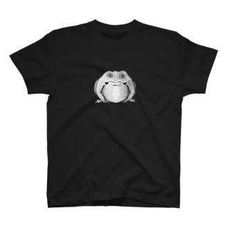 BBガエル T-shirts