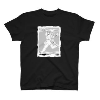 いってきまーす なTシャツ T-shirts