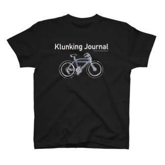 Klunking Journal T-shirts