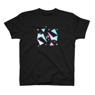 さんかく T-shirts