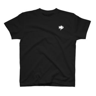 白いゆ T-shirts
