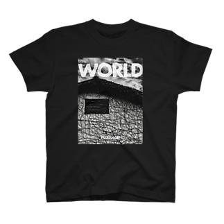 FUZZAGE. No.12 T-shirts