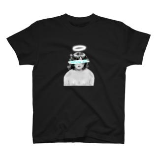 愛之助の絵の T-shirts