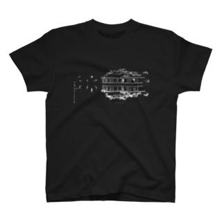 東京博覧会イルミネーション T-shirts