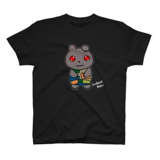 あんぐまちゃん T-shirts