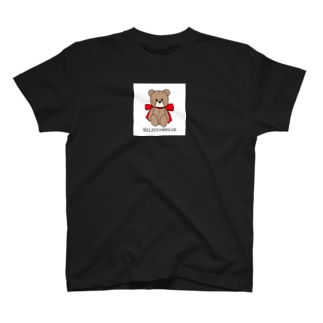 BELINDA BEAR T-Shirt