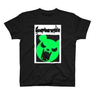 インフォ T-shirts