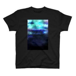 ひかり、あかり。 T-shirts