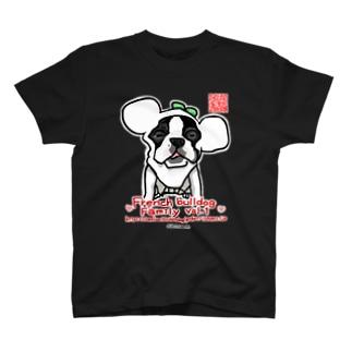 T様黒Tシャツ Lサイズ用 T-shirts