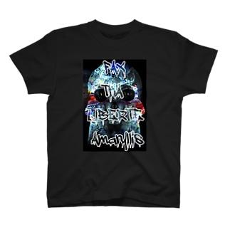 FAX THALIBERTE Amaryllis T-shirts