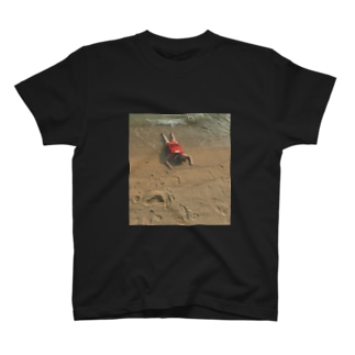 漂流 T-shirts