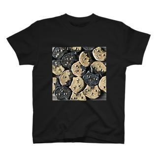 many many cats T-shirts