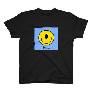Monoeye smile T-shirts