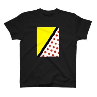 マンジュウイシモチ T-shirts