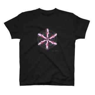 デーモンの召喚 T-shirts