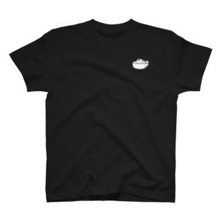 へしこちゃづけ〜heshiko chad-zuke T-shirts