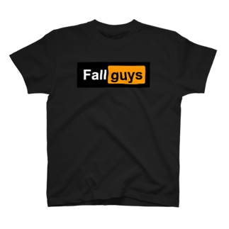 Fall guys T-shirts