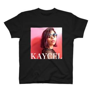 kaycelさん T-shirts