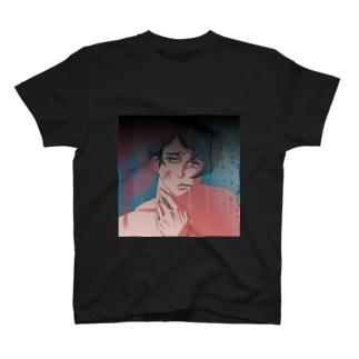 デザイン1 T-shirts