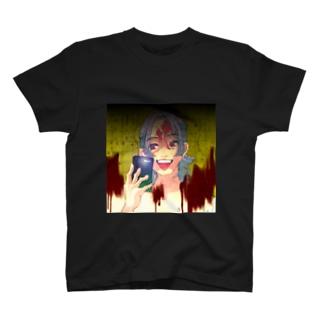 デザイン2 T-shirts