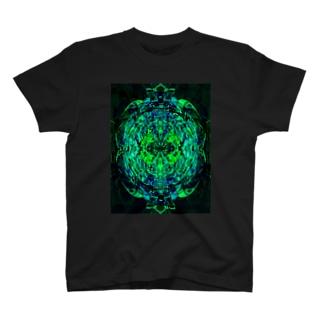 kaleidoscope T-shirts