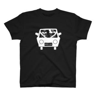 ベビーカー T-shirts