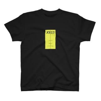 ゼウス T-shirts