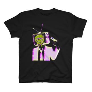 Mass Communication T-shirts