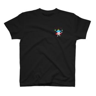 キングオブやから! T-shirts