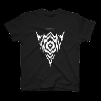 imiga_LOVEのREBERTAS Tシャツ T-shirts