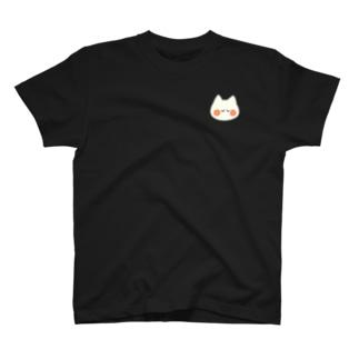 ねむいぷりねこちゃん T-Shirt