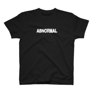 abnormal T-shirts