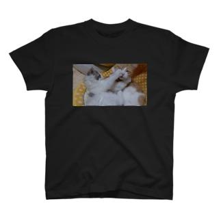 初めての挑戦 T-shirts