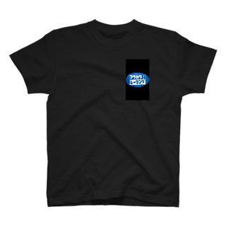 ARAKAWA racing ver.4 T-shirts