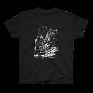 STYLECOREのSTYLECORE s-1-1 T-shirts