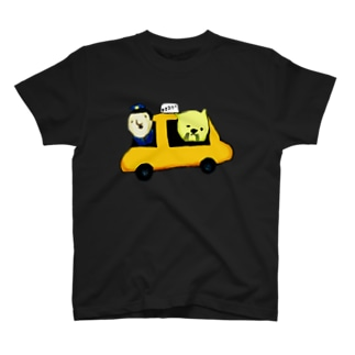 タクスゥイ〜 T-shirts