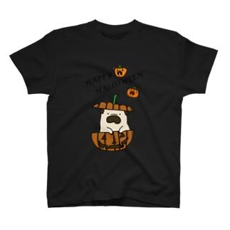 パグハロウィン! T-shirts