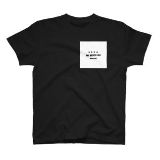 ビッグサイズTシャツ THE BRIDGE LINK  T-shirts