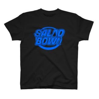 SALAD BOWL Tシャツ(マヨ) T-shirts