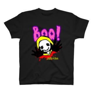 Joe(Boo!) T-shirts