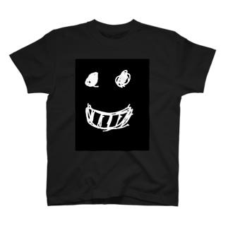 「笑顔」 T-shirts